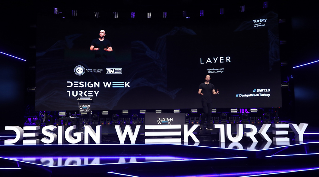 Turkey Design Week