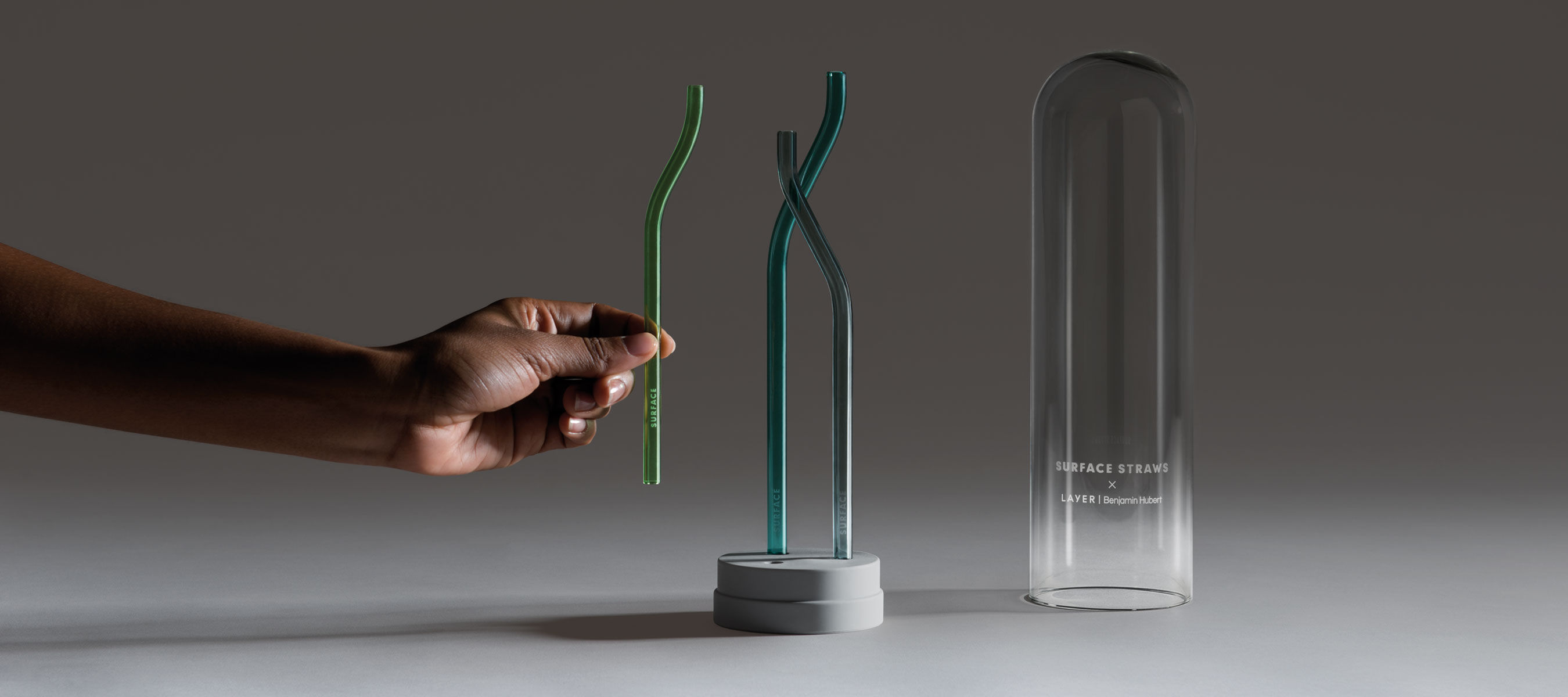 Surface Straws launches