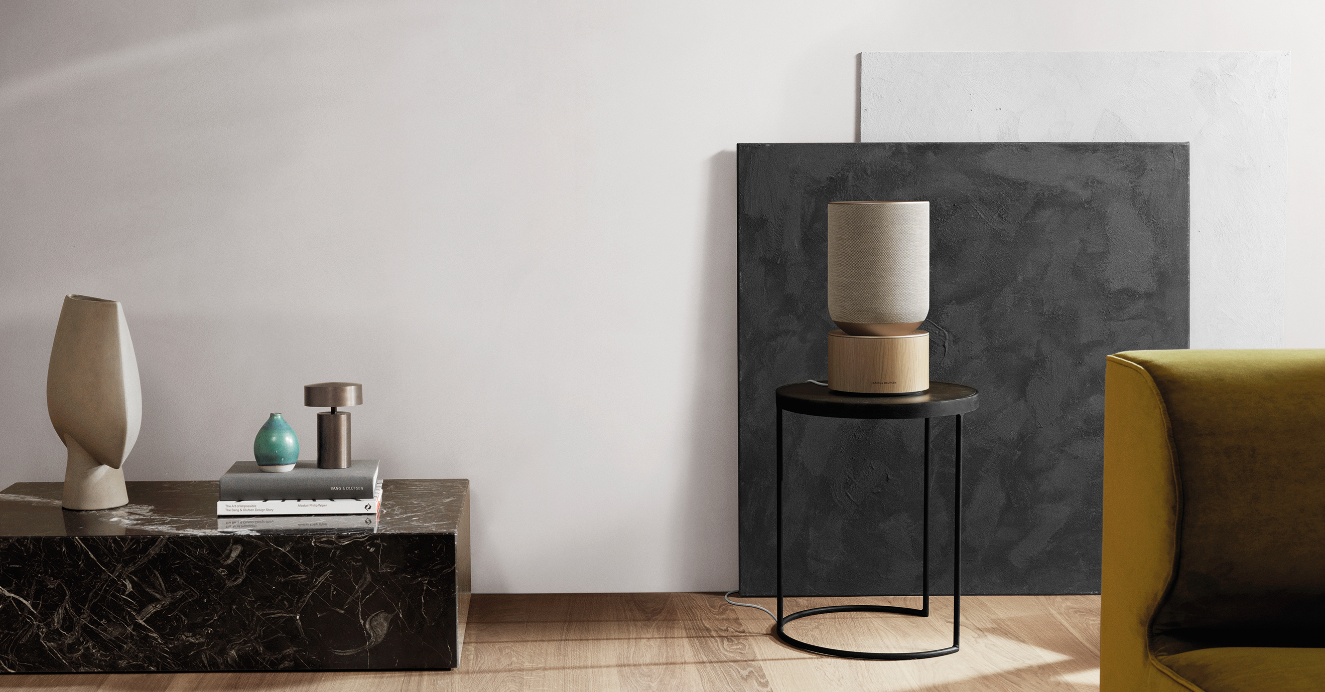 Bang & Olufsen Beosound Balance launches
