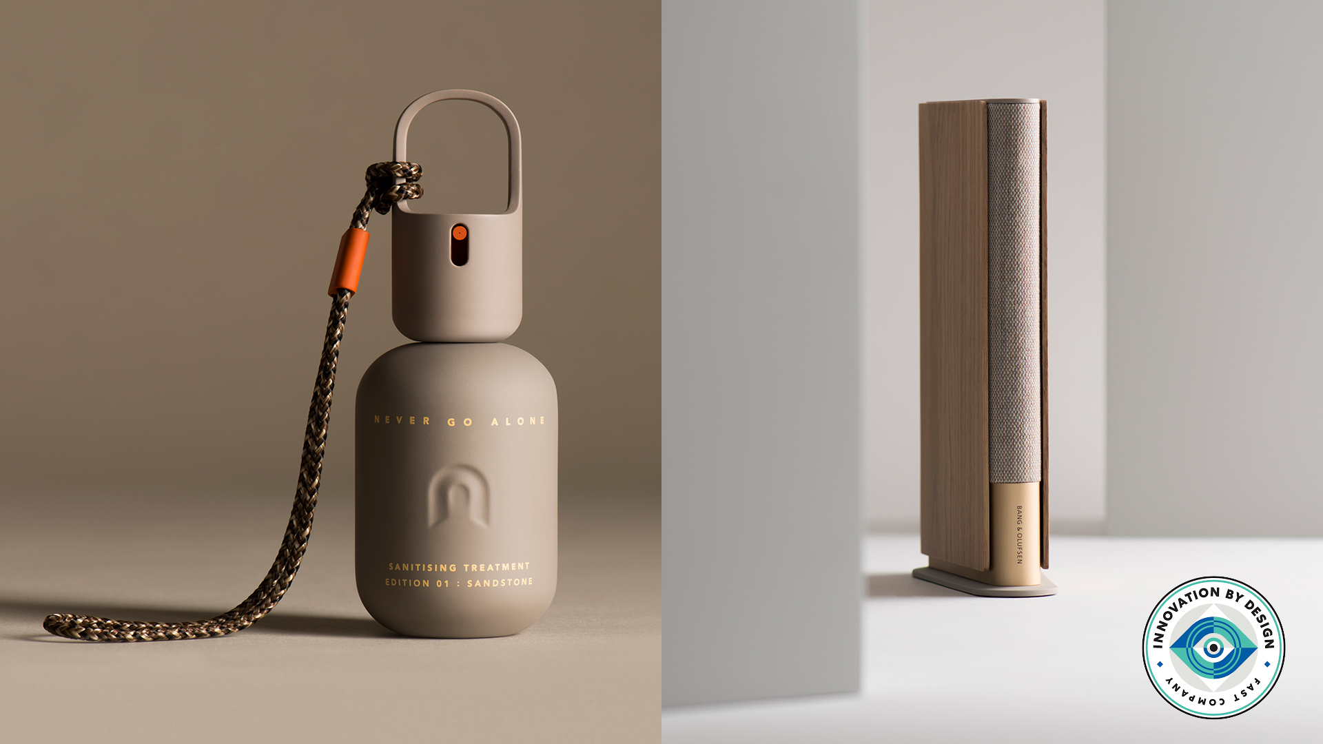 LAYER Honoured in Fast Company Innovation by Design Awards